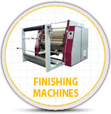 garment fabric finishing machines manufacturers suppliers exporters in india punjab ludhiana